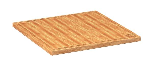 Einbauelement Arbeitsfläche / Schneidbrett Bamboo